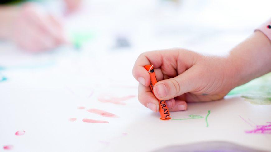 Stress ja selle avaldumine lastel