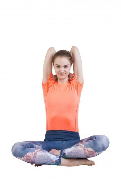 Jooga kasulikkus teismelistele