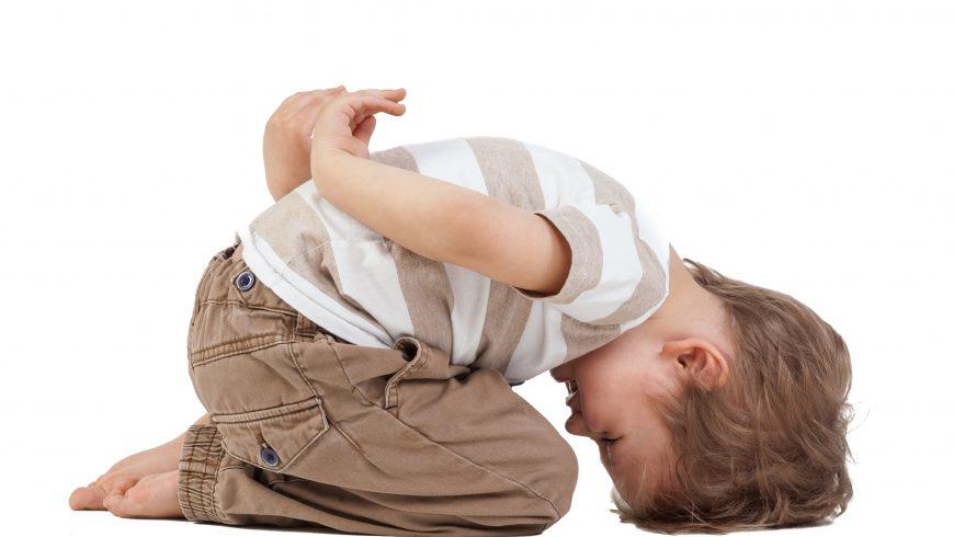 Lapse teadvusest